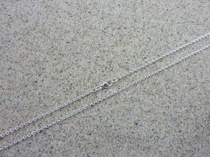 Kette, Ankerkette, 1,5 mm, Silber 925 - Handarbeit kaufen