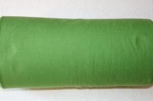 Bündchenstoff tannengrün Schlauchware 0.1 m