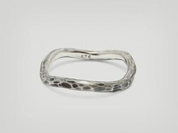 Ring -Minimalistic-  eleganter Ring aus 925er Silber