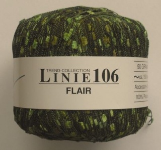 Leitergarn FLAIR color 46