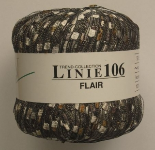 Leitergarn FLAIR color 14