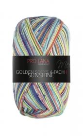 Sockenwolle Pro Lana Golden Socks Sunshine 305