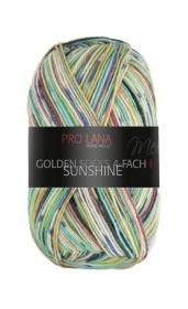 Sockenwolle Pro Lana Golden Socks Sunshine 306
