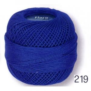 Häkelgarn Caro 20 dunkelblau 0091