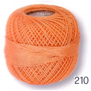 Häkelgarn Caro 20 aprikose 0041 - Handarbeit kaufen
