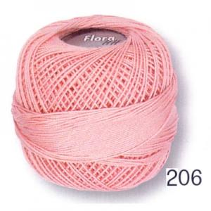 Häkelgarn Caro 20 hellrosa 0021 - Handarbeit kaufen