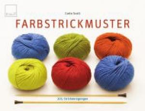 Farbstrickmuster !  205 Strickanregungen - Handarbeit kaufen