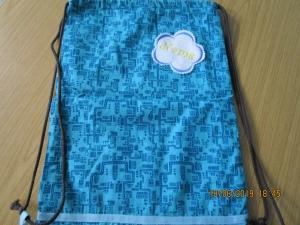 Turnbeutel - Sportbeutel -  Wäschebeutel - Tasche Kinderturnbeutel  - Handarbeit kaufen