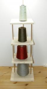 handgefertigter Wickelständer  - Handarbeit kaufen