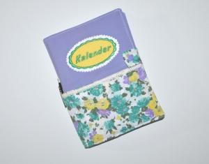 Kalenderhülle - Tasche - Umschlag für Buchkalender (Kopie id: 100182333)