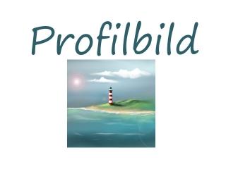 Profilbild für dein Shop auf Palundu Motiv : Meer mit Leuchtturm