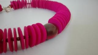Filz-Pink - Handarbeit kaufen
