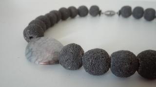 Lava-Achat - Handarbeit kaufen