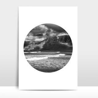 A4 Artprint Island 02