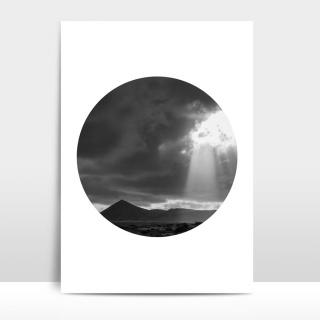 A4 Artprint Island 01