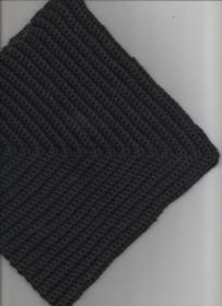 Handgefertigte Topflappen aus Baumwolle für ihre Küche oder als Dekoration-Baumwolle-Geschenk-Weihnachten-Kochen-Küche-Backen-Handgemacht-gehäkelt-Handgehäkelt (Kopie id: 100165586