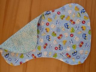 Schultertuch/ Spucktuch aus Baumwollstoffen genäht kaufen ~ für Mama ~*~  Kopfunterlage fürs Kind