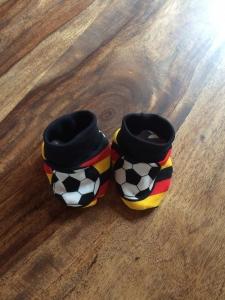 Babypuschen - Deutschland