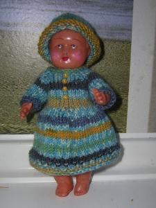 Doro, für Puppe 15 cm