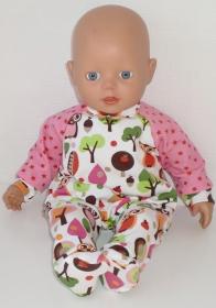 Puppenkleidung Gr.32