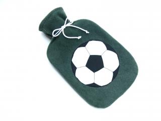 Wärmflaschenbezug ♥Fußball♥