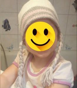 Mütze Pia