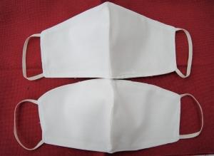 Mund - und Nasenmaske aus Baumwolle, KEIN Virenschutz ,KEIN Medizinprodukt (Kopie id: 100226677) (Kopie id: 100226822)