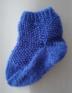 Kindersocken  Gr. 18/19