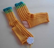 Yoga-Socken  Gr.36/37