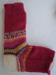 Yoga-Socken  Gr. 34/35