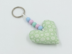 ♥ Schlüsselanhänger ♥ Taschenbaumler, auf Wunsch personalisiert - Handarbeit kaufen
