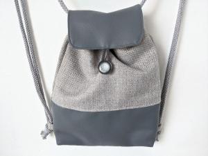 ♥ Rucksack klein ♥ Maße 35 cm x 27 cm, Shopper, Turnbeutel, Tasche, Rucksackliebe (Kopie id: 100272224) - Handarbeit kaufen