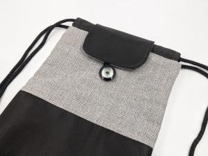 ♥ Rucksack klein ♥ Maße 35 cm x 27 cm, Shopper, Turnbeutel, Tasche, Rucksackliebe (Kopie id: 100272224) (Kopie id: 100275565) - Handarbeit kaufen