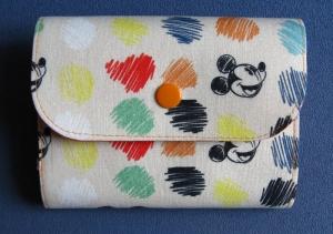 Spielkartenhülle - Mickey