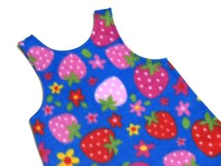 Gr: 110 , 116  Tunika, Kleid, Hängerchen - Handarbeit kaufen