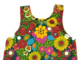 Gr: 92 / 98 Tunika, Kleid, Hängerchen, Strandkleid - Handarbeit kaufen