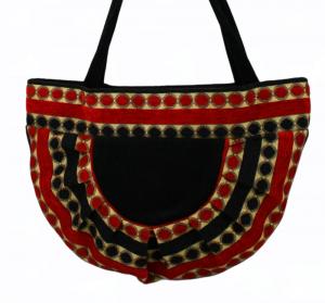 Handtasche ♥ Orient ♥  Designertasche Stofftasche Schultertasche Gobelin - Handarbeit kaufen