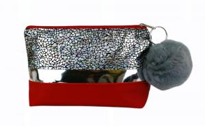Kosmetiktasche ♥ Victoria ♥ Schminktäschchen Bag Minibag - Handarbeit kaufen