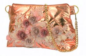 Handtasche  ♥ Milena ♥  Designertasche Clubtasche Bag - Handarbeit kaufen