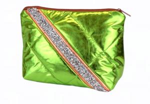 Kosmetiktasche ♥ Elisa ♥ Schminktasche Bag Minitasche - Handarbeit kaufen
