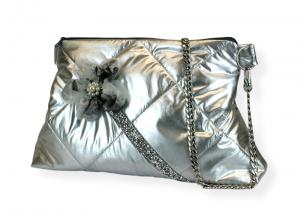 Handtasche ♥ Amina ♥ Umhängetasche Bag Schultertasche  - Handarbeit kaufen