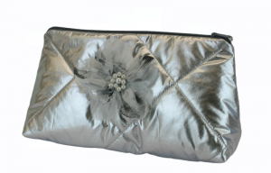 Clutch ♥ Jasmin ♥ Handtasche Clubtasche Bag Glanztasche - Handarbeit kaufen