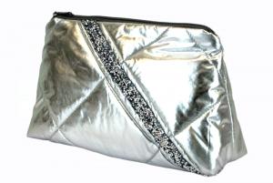 Kosmetiktasche ♥ Luana ♥ Cosmetics Schminktasche Täschchen Minibag - Handarbeit kaufen