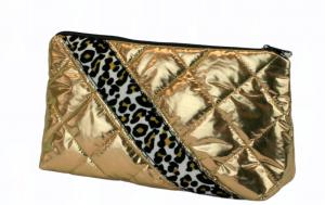 Clutch Julia ♥  Goldtasche ♥ Clubtasche Handtasche Bag Minibag - Handarbeit kaufen