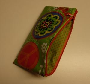 Universaltäschchen Kosmetiktäschchen Schminktäschchen Stiftemäppchen - Handarbeit kaufen