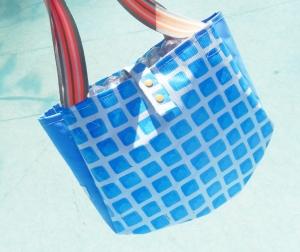 Sporttasche Pooltasche Strandtasche Badetasche Schwimmbad (Kopie id: 100200924) (Kopie id: 100204065) - Handarbeit kaufen