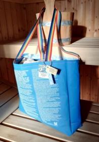 Pooltasche Saunatasche Strandtasche Sporttasche Tasche Pool (Kopie id: 100210711) (Kopie id: 100211205)