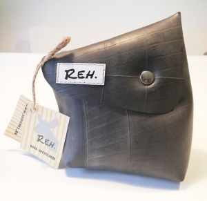 Taschen für Accessoires, Kleinkram, Utensilo, Motorradschlauch (Kopie id: 100200921) (Kopie id: 100217344) (Kopie id: 100217347) - Handarbeit kaufen