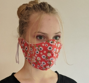 Mund- und Nasenschutz, Behelfsmasken, Masken aus Baumwolle, Schutzmasken genäht, tolle Designs (Kopie id: 100230050) (Kopie id: 100230053)
