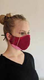 Mund- und Nasenschutz, Behelfsmasken, Masken aus Baumwolle, Schutzmasken genäht, tolle Designs (Kopie id: 100230050) (Kopie id: 100230053) (Kopie id: 100230056)